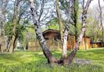 Villages vacances Hellidon - Bluewood Lodges-2