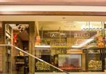 Hôtel Huangshan - Cheng Jin Hotel-2