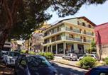 Hôtel Catania - Rocca degli Etnei-1