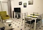 Location vacances Village Mutanyi, Santa Marta - Glamour Apartment, Gandia-1