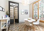 Hôtel Province de Barcelone - Casa Maca Guest House-1