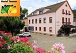 Hôtel Deidesheim - Hotel Tenner-1
