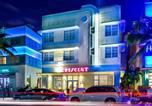 Hôtel Miami Beach - Crescent Resort On South Beach By Diamond Resorts-1