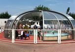 Camping avec Piscine Siouville-Hague - Camping Le Rivage-2