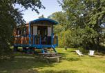 Location vacances Sainte-Maure-de-Touraine - Domaine de la Grangée-1
