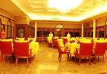 Hôtel Phnom Penh - Orussey Hotel-4