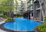 Hôtel Pattaya - Altera Hotel and Residence by At Mind-1