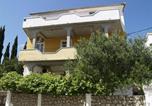 Location vacances Zadarska - Apartment Lolov-1