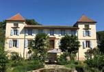 Hôtel Frausseilles - Domaine de Ménerque-2