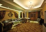 Hôtel Changchun - Global Hotel Changchun-4