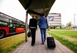 Hôtel Haarlemmermeer - Citizenm Schiphol Airport-2