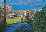 Location vacances Locarno - One-Bedroom Apartment Locarno 1-4