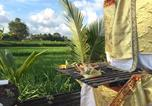 Villages vacances Gianyar - Suly Resort & Spa-4