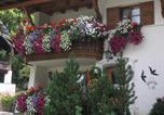 Location vacances Ettal - Apartements Ingrid Unhoch-Raggl-2