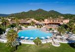 Hôtel Villaputzu - Sant'Elmo Beach Hotel-3