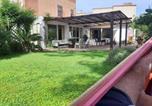 Hôtel Province de Trapani - B&B Villa Calipso-1