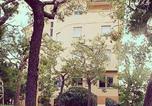 Hôtel Porto San Giorgio - Hotel La Terrazza-2