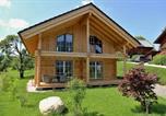 Location vacances Altaussee - Blockhaus Klanner-1