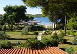Location vacances Pirovac - Guest House Comfort Kleine Hexe-4