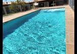Location vacances Capolat - L'Espunyola Villa Sleeps 24 with Pool-4
