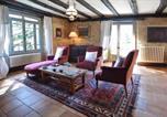 Location vacances Sarlat-la-Canéda - La Maison d'Élise-4