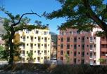 Hôtel Corse - Vanina Park-1
