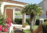 Location vacances Portiragnes - Holiday home Les Tamaris & Les Portes Du Soleil 2-4