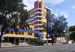 Hôtel Aracaju - Atalaia Apart Hotel-1