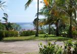 Location vacances  Dominique - Sea Cliff Cottages-2
