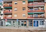 Location vacances Cordoue - Modern Apartment in Córdoba near Historical Monuments-1