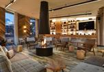 Hôtel Zaanstad - Urban Lodge Hotel-2