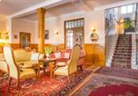 Hôtel Grindelwald - Hotel Falken-3