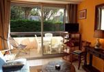 Location vacances Carnac - Appartement Carnac, 1 pièce, 4 personnes - Fr-1-477-108-4