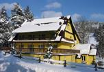 Villages vacances Zakopane - Ośrodek Wypoczynkowy Barta-1