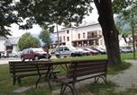 Location vacances Bovec - Apartments Vila Bovec-1