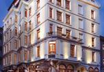 Hôtel Hocapaşa - Best Western Empire Palace Hotel & Spa-2