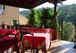 Hôtel Savignone - Locanda Borgo Antico-2