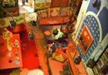 Hôtel Maroc - Hostel Marrakech Rouge-3