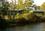 Villages vacances Kununurra - Parry Creek Farm Tourist Resort and Caravan Park-1