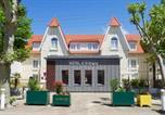 Hôtel Châtelaillon-Plage - Hotel d'Orbigny-2