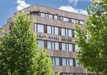 Hôtel Sandviken - First Hotel Grand Falun-1