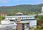 Hôtel Nara - An-Grandeホテル奈良-1