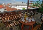 Hôtel Zanzibar City - Zanzibar Palace Hotel-4