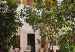 Location vacances  Tunisie - Dar Traki Medina de Tunis-4