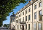 Hôtel Chouzé-sur-Loire - Anne D'anjou Hôtel & Spa-4