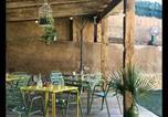 Location vacances Olesa de Bonesvalls - Can Trabal Villa Sleeps 10 with Pool and Air Con-4