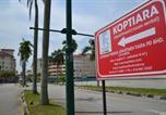 Hôtel Port Dickson - Koptiara - Pd Tiara Bay Apartment