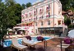 Hôtel Serbie - Hotel Aleksandar