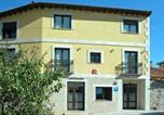 Hôtel Soria - Hotel Brezales-1