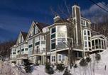 Location vacances Mont-Tremblant - Le Boisé by Tremblant Sunstar-1